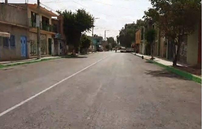 Vecinos avalan desarrollo urbano en el primer cuadro de Soledad en los últimos años