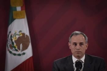 López-Gatell admite rebrotes y rezago de información a nivel estatal