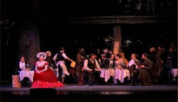 Met Opera brindará conciertos en línea desde distintas ciudades del mundo