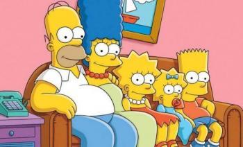 """Revelan habitación oculta en casa de """"Los Simpson"""""""