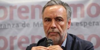 Morena, en ruta para renovar dirigencia en agosto: Ramírez Cuellar