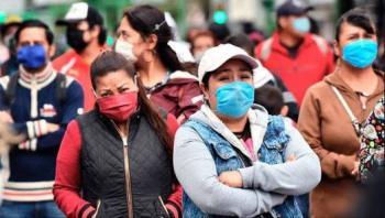 México perdió un millón 113 mil empleos formales en el primer semestre de 2020: IMSS