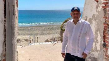 Proyecto de López Obrador en Islas Marías se queda sin recursos y lo reorientan