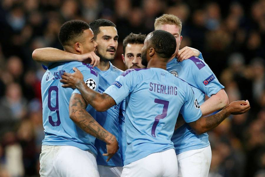 El TAS revoca sanción a Manchester City de dos años sin jugar en Europa