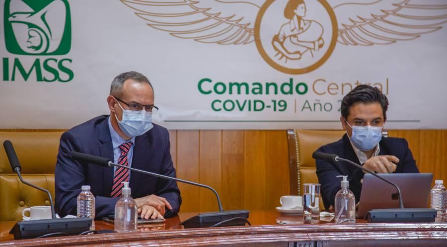 PAN denunciará a López-Gatell por manejo de la pandemia de covid-19