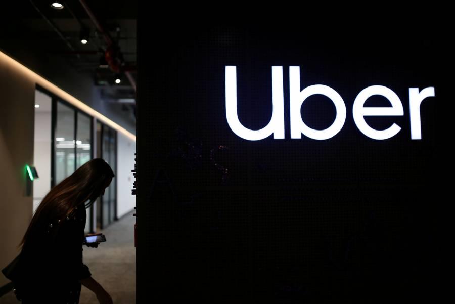 Uber inaugura centro de desinfección para autos de socios por el Covid-19