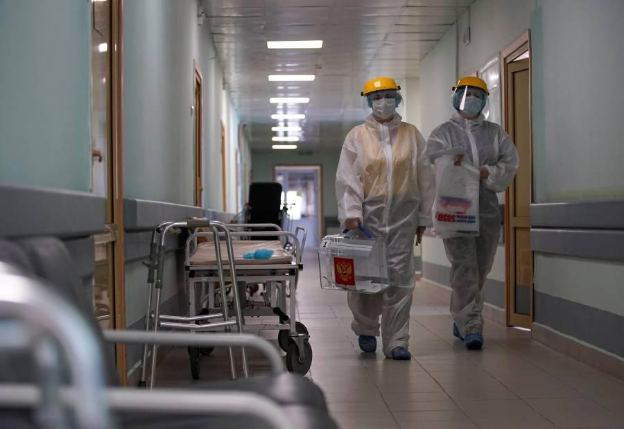 Rusia iniciaría Fase III de ensayo de vacuna para Covid-19 en agosto