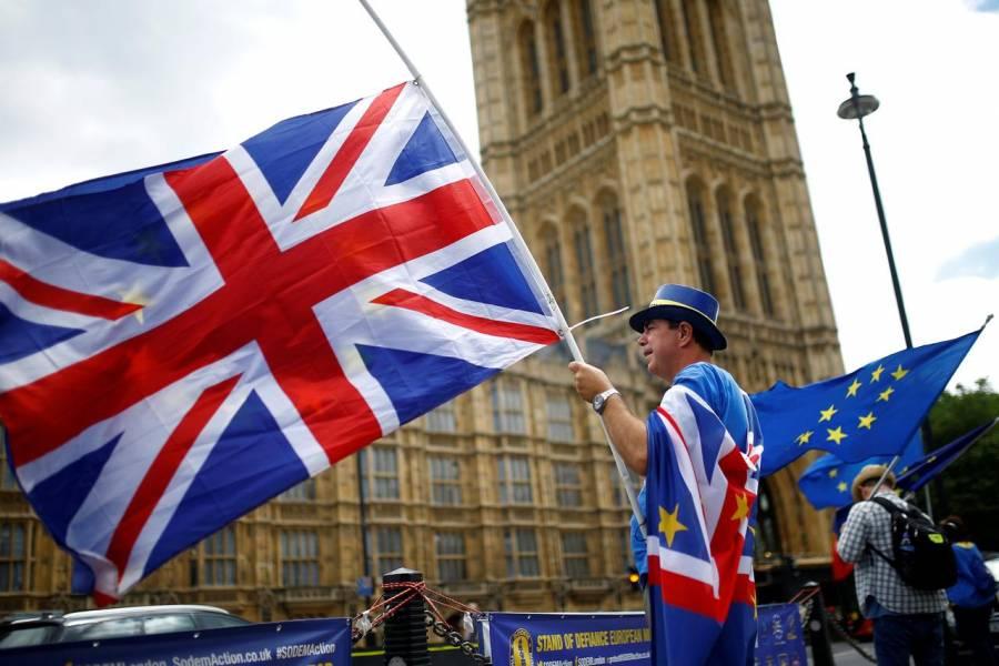 """Reino Unido listo para recibir a los extranjeros """"más brillantes y talentosos"""" tras 'brexit'"""