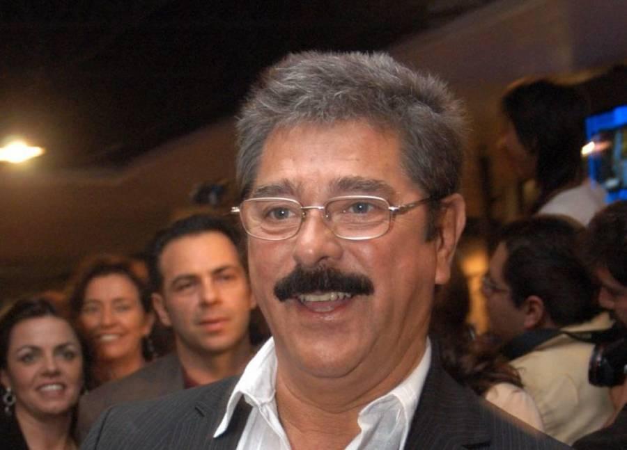 Fallece el actor Raymundo Capetillo tras complicaciones por Covid-19