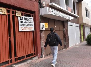 Por Covid-19 Morena propone que personas que rentan no paguen en CDMX
