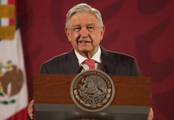 T-MEC mejorará condiciones laborales y sueldos en México: AMLO