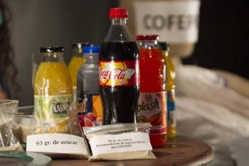 Comienza cambio en etiquetado de alimentos y bebidas