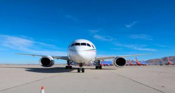 Recibe Gobierno Federal oferta de 120 mdp por avión presidencial