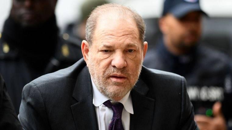 Rechazan acuerdo de 19 mdd para compensar a víctimas de Harvey Weinstein
