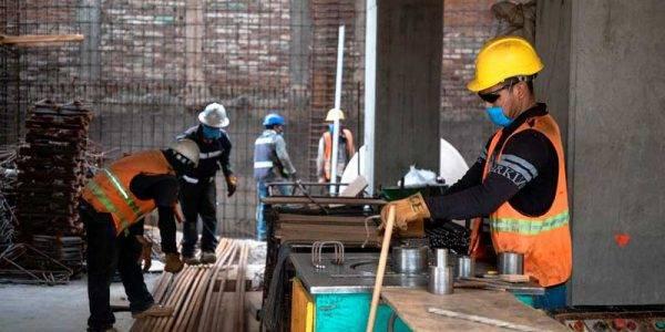 La Unión de Tepito cambia objetivos, ahora roba material de construcción