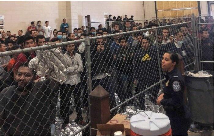 Muere mexicano por Covid bajo  custodia de migración en EU