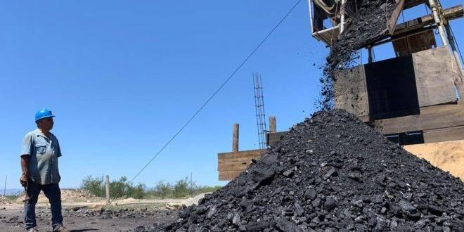 CFE anuncia compra de carbon, empresarios de Coahuila conformes por decisión