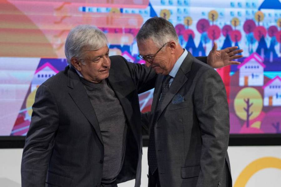 Teme Salinas Pliego propuestas que pretenden 'regresarnos a la servidumbre'