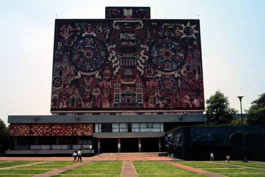 UNAM aplaza aplicación de exámenes de ingreso a licenciatura por Covid-19