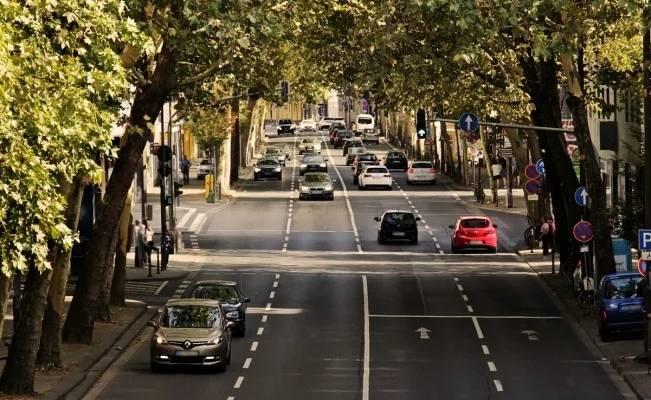Autos asegurados que robaron en el último año según AMIS