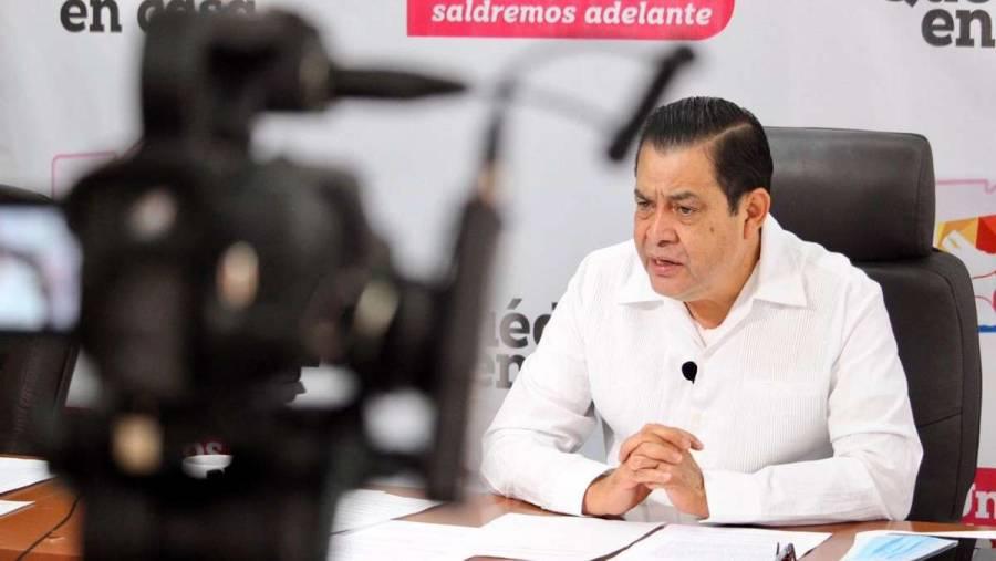 EDIL DE NEZA PIDE AYUDA DE 36 MIL PESOS PARA DESEMPLEADOS DE EDO MEX Y POSTERGAR OBRAS PÚBLICAS EN LA ENTIDAD