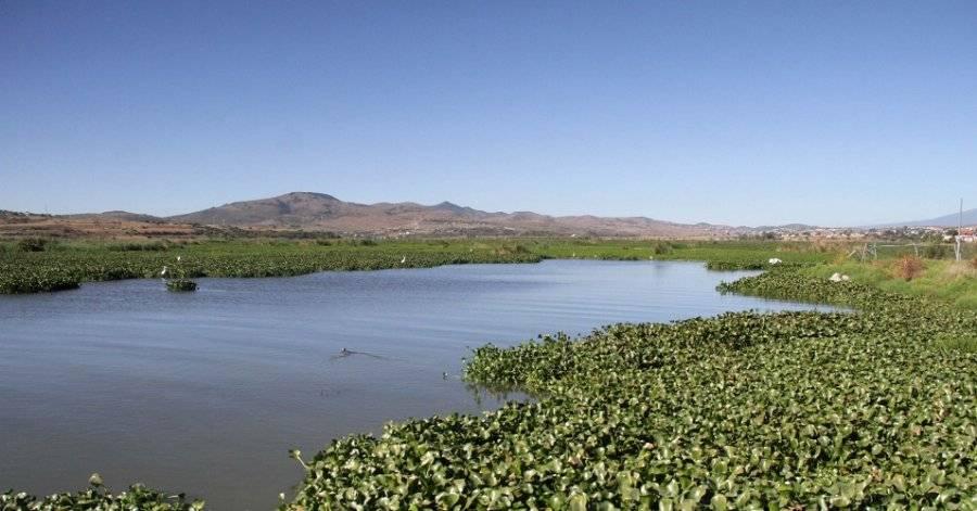 Hallan cuerpo de presunto desaparecido en Puebla en laguna del Valsequillo