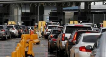 México extiende 30 días más cierre de frontera con EE.UU. por coronavirus
