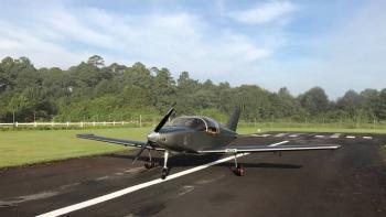 Se instalará Horizontec en Guanajuato y se construirán aviones 100% mexicanos