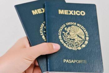 Continúa reapertura de los servicios de emisión de pasaportes