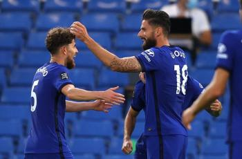 Chelsea asegura medio pase a la Champions League