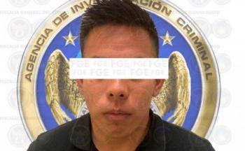"""Dictan prisión preventiva a """"El Jordan"""" por el asesinato de 27 personas en Irapuato"""