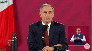 Semáforo epidemiológico no se negocia con los estados, es un instrumento técnico: López-Gatell
