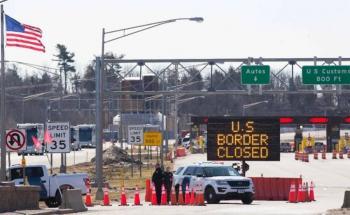 SRE anuncia que se amplia el cierre de frontera con EU hasta el 21 de agosto