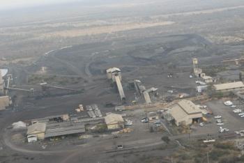 Al rescate de la producción de carbón y carboeléctricas