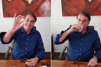 """Proliferan en AL """"curas  milagrosas"""" contra el Covid"""