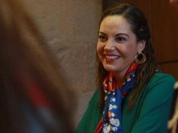 Presidenta del DIF de Querétaro da positivo a Covid-19