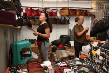 Cierran definitivamente 600 locales de la Zona Piel en Guanajuato