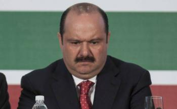 En la red de corrupción de Duarte habían sacerdotes y políticos