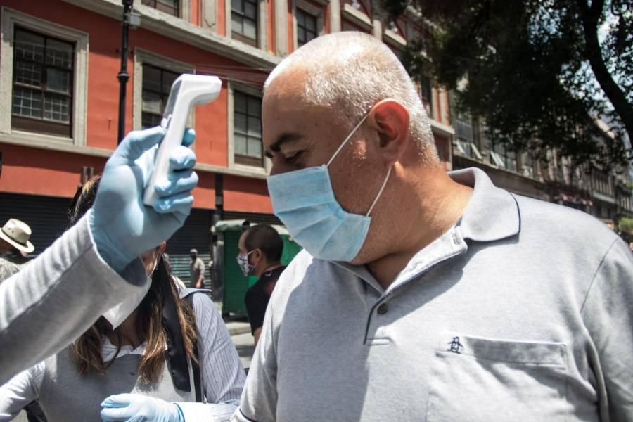 INAOE niega que termómetros infrarrojos dañen la salud