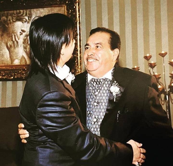 Fallece de Covid-19 el suegro de Alicia Villarreal