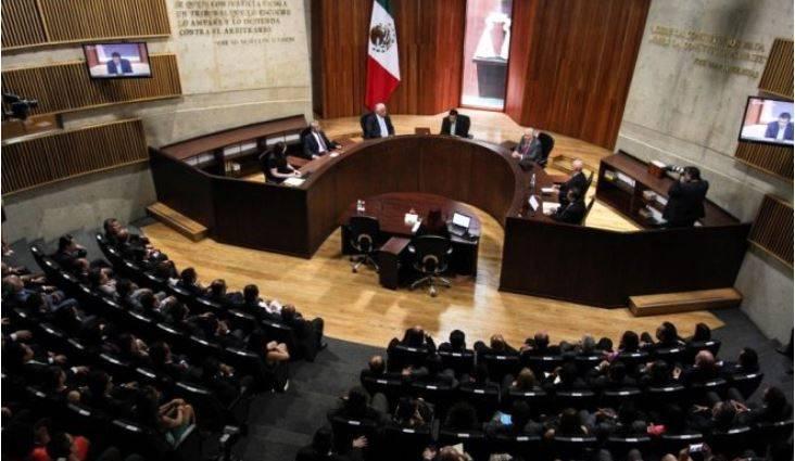 TEPJF ordena a Morena otorgar derecho de audiencia en convocatoria a Congreso