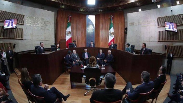 TEPJF desestima demanda contra JUCOPO por selección de consejero de INE