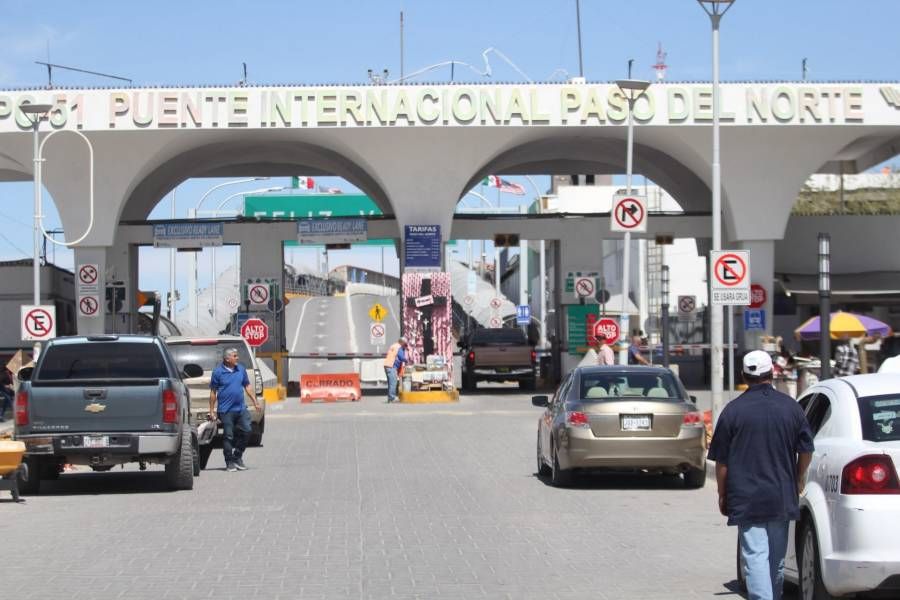 México y Estados Unidos acuerdan extender restricciones en la frontera