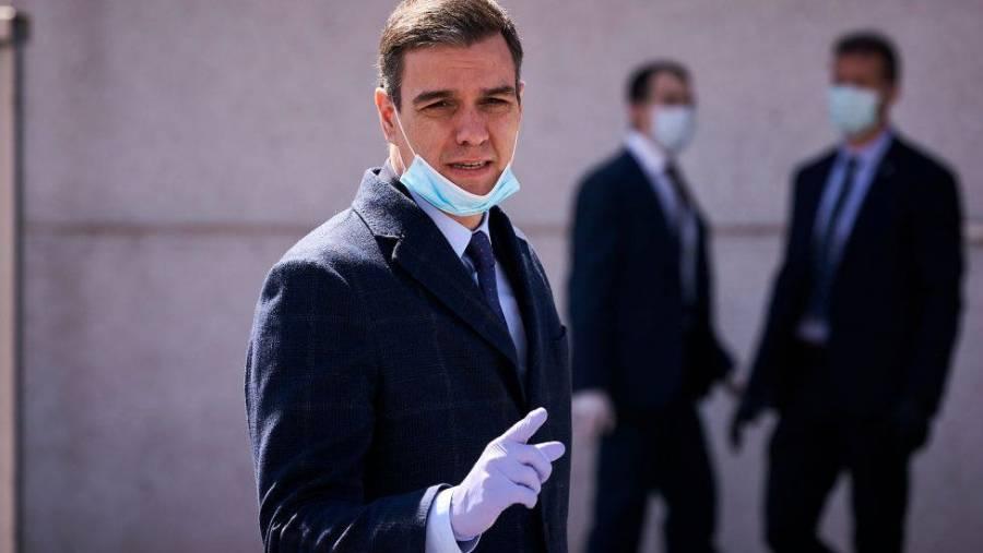 España enfrenta ya segunda oleada de Covid