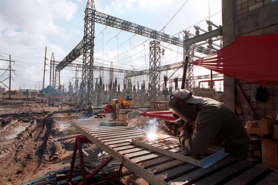 CFE cancela construcción de cuatro centrales eléctricas por Covid-19