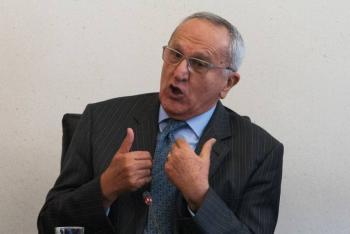 Jesús Seade defiende su candidatura para dirigir la OMC