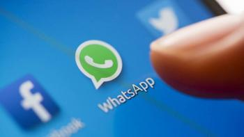 Denuncian nueva forma de extorsión por WhatsApp en la capital