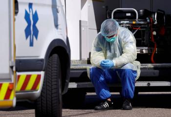 Más de 13 millones de casos y 570 mil muertes por covid-19 a nivel global