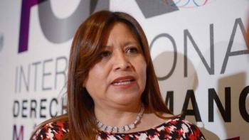 Adriana Díaz: Criminal, no aplicar pruebas para detectar a portadores de Covid-19