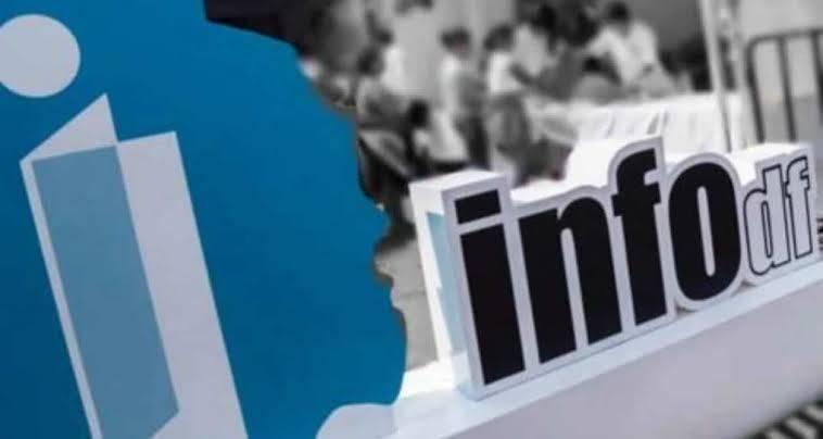 INFO CDMX refrenda colaboración con la UAM, CIDE e INAP